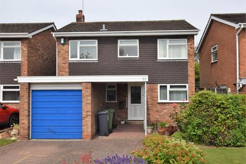 4 bedroom detached house for sale - Alveston Grove, Knowle, Solihull, B93 9NX