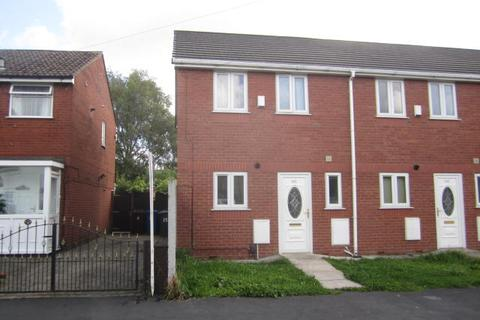 2 bedroom terraced house to rent - Bridgewater Street, Hindley, Wigan, Greater Manchester, WN2