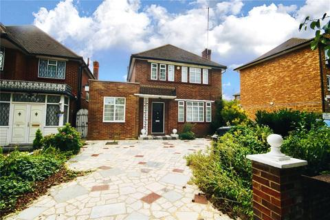 5 bedroom detached house for sale - Salmon Street, London, NW9