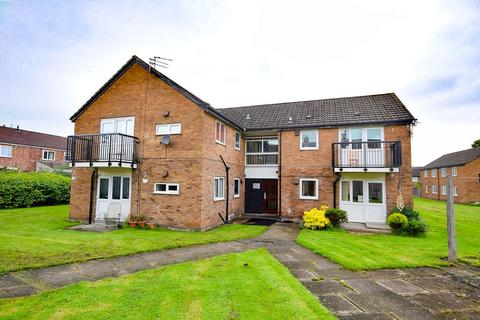 1 bedroom flat for sale - The Cloisters, Cheadle