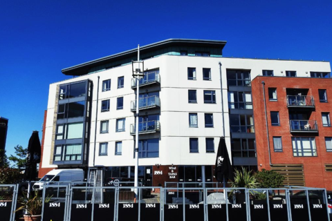 2 bedroom apartment to rent - Freedom Quay, Railway Street, Hull, East Yorkshire, HU1