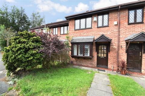 2 bedroom terraced house for sale - Hardmans Road, Whitefield, Manchester, Greater Manchester, M45