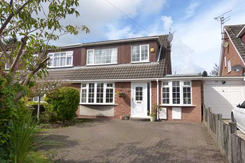 4 bedroom semi-detached house for sale - Redsands, Aughton, L39