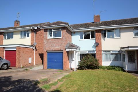 3 bedroom semi-detached house for sale - Waybrook Crescent, Alphington, EX2