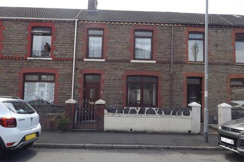 3 bedroom terraced house for sale - Edward Street, Port Talbot, Neath Port Talbot. SA13 1YG