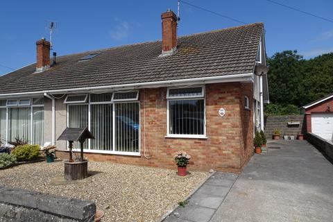 3 bedroom semi-detached bungalow for sale - ROCKFIELDS, NOTTAGE, PORTHCAWL, CF36 3NT