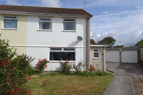 3 bedroom semi-detached house for sale - CARDIGAN CLOSE, NOTTAGE, PORTHCAWL, CF36 3QN