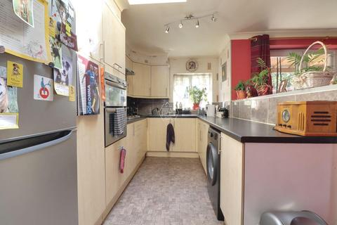 4 bedroom end of terrace house for sale - Merrivale Road, Coventry, CV5