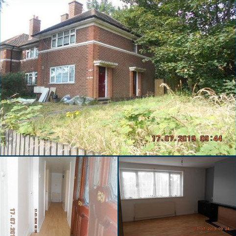 1 bedroom maisonette for sale - Little Bromwich Road, Bordesley Green, Birmingham B9