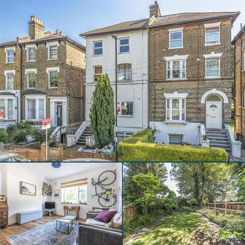 1 bedroom flat for sale - Wynell Road, Forest Hill