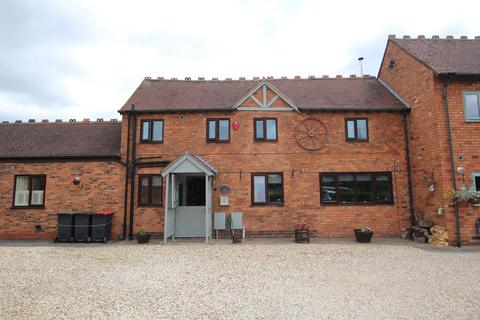 4 bedroom barn conversion to rent - Kingsbury Road, Curdworth, Sutton Coldfield, B76 9dr