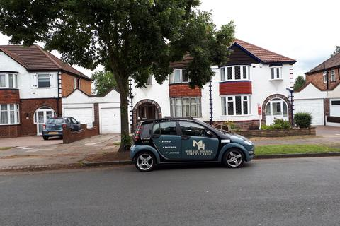 3 bedroom semi-detached house to rent - Shirley Road, Hall Green