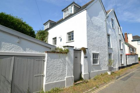 5 bedroom semi-detached house for sale - LOWER SHAPTER STREET, TOPSHAM, EXETER, DEVON