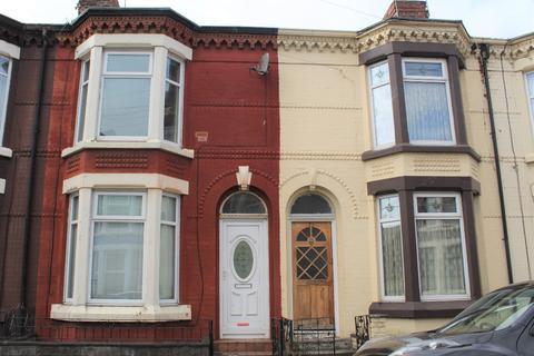 2 bedroom terraced house for sale - Olney Street Walton L4