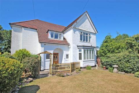3 bedroom apartment for sale - Ravine Road, Boscombe Manor, Bournemouth, Dorset, BH5