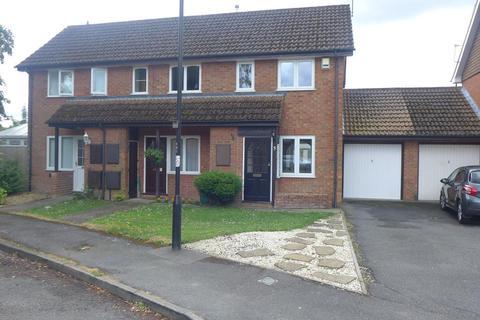 1 bedroom semi-detached house to rent - Little Park, Princes Risborough, HP27