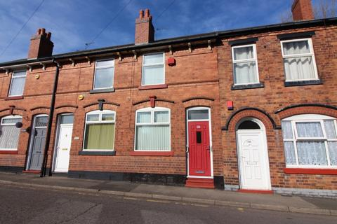 2 bedroom terraced house to rent - Newhall Street, Willenhall