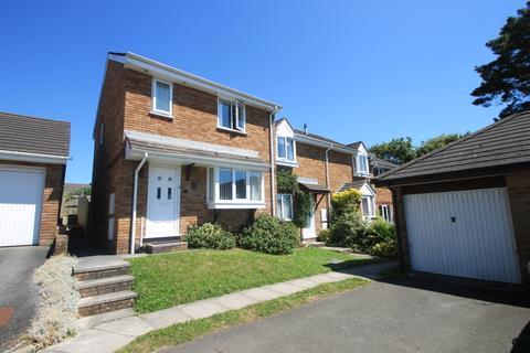 3 bedroom semi-detached house to rent - Hallett close