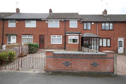 2 bedroom terraced house for sale - Berryhill Avenue Prescot L34