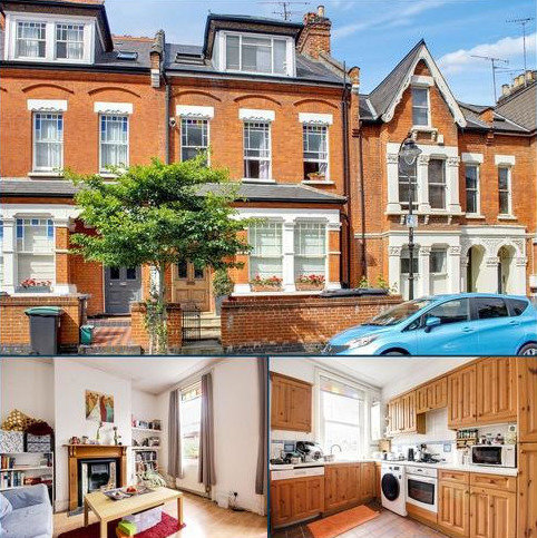 2 bedroom flat for sale - Drylands Road, Crouch End, London