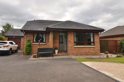 2 bedroom detached bungalow for sale - 10 Castleton Road, Auchterarder, PH3 1AG