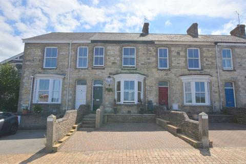 4 bedroom terraced house for sale - Coronation Terrace, Truro