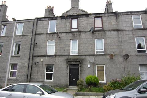 1 bedroom apartment - Roslin Street, Aberdeen,