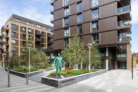 2 bedroom apartment for sale - Quartz Apartments, Deptford Foundry, SE8