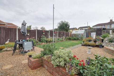 3 bedroom terraced house for sale - Downhall Road, Rayleigh