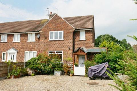 2 bedroom semi-detached house for sale - The Wandle, Acomb, York