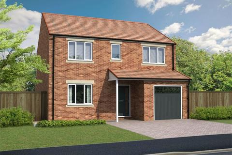 4 bedroom detached house for sale - PLOT 65 HILD - I COULD BE YOURS..., Oakfield Gardens, Oakerside, Durham