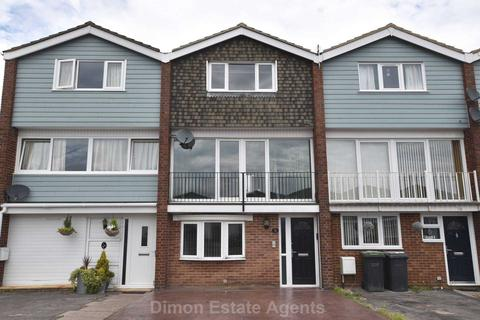 4 bedroom terraced house for sale - Gale Moor Avenue, Gomer