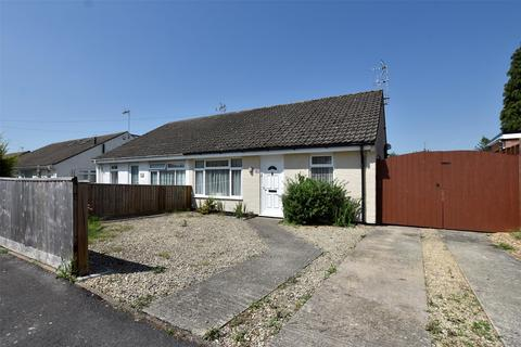 2 bedroom semi-detached bungalow for sale - Longlands Close, Bishops Cleeve GL52