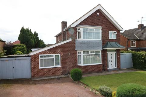 4 bedroom detached house for sale - Renishaw Avenue, Rotherham, South Yorkshire