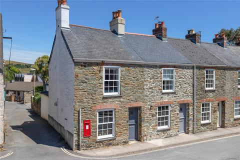 3 bedroom end of terrace house for sale - Shadycombe Road, Salcombe, Devon, TQ8