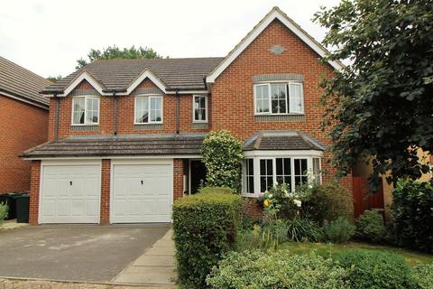 5 bedroom detached house for sale - Collie Drive, Ashford, TN23