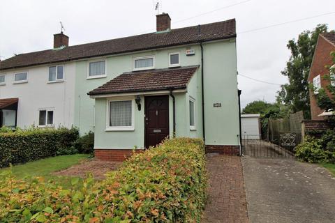 3 bedroom semi-detached house for sale - Warwick Road, Ashford, TN24