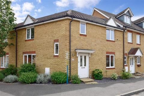 4 bedroom terraced house for sale - Furfield Chase, Boughton Monchelsea, Maidstone, Kent