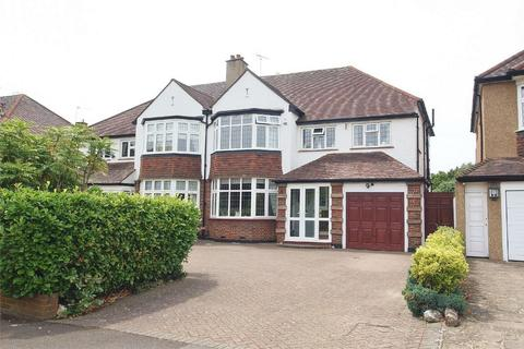 4 bedroom semi-detached house for sale - Wickham Way, Park Langley, Beckenham