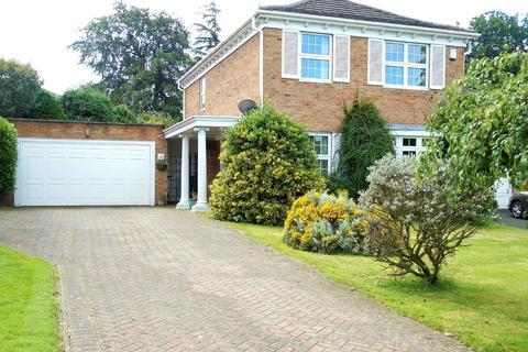 4 bedroom detached house for sale - The Grange Road, West Park