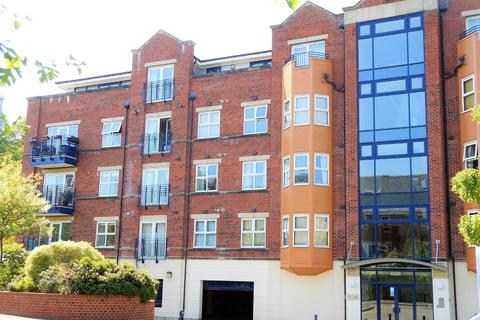 2 bedroom apartment for sale - Carisbrooke Road, Far Headingley