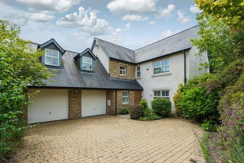 5 bedroom detached house for sale - 6 Hardknott Gardens, Kendal, Cumbria LA9 7HS