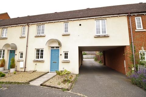 3 bedroom terraced house for sale - Rendlesham, Nr Woodbridge, Suffolk