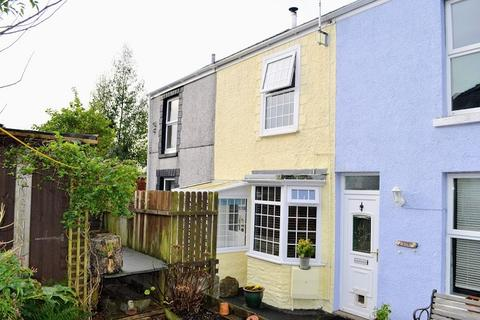 2 bedroom terraced house for sale - Gower Road, Sketty, Swansea, City And County of Swansea. SA2 9JL