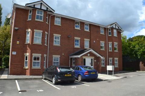 1 bedroom apartment to rent - Norley Close, Warrington