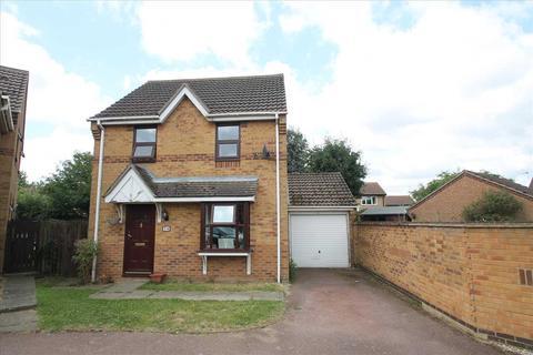 3 bedroom house for sale - Hintlesham Drive, Felixstowe