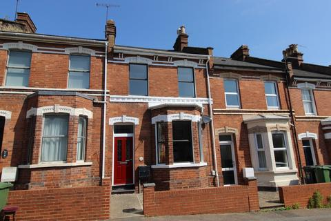 3 bedroom terraced house for sale - St Annes Road, Exeter