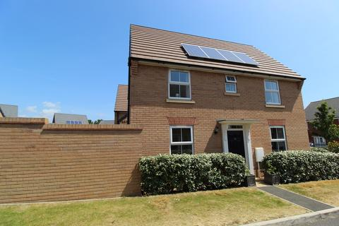 3 bedroom detached house for sale - Huntsham Road, Exeter, EX1