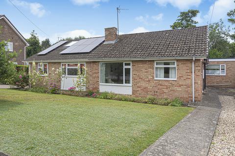 3 bedroom semi-detached bungalow for sale - Between Leckhampton/Charlton Kings, Cheltenham