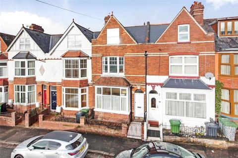 4 bedroom terraced house for sale - Barnardo Road, Exeter, Devon, EX2